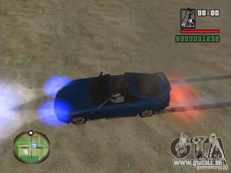 Xenon v3.0 für GTA San Andreas