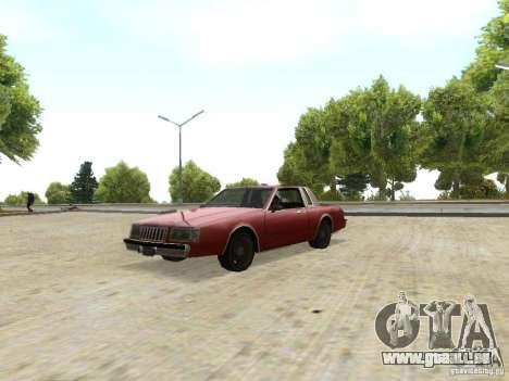 ENBSeries by Sashka911 für GTA San Andreas her Screenshot