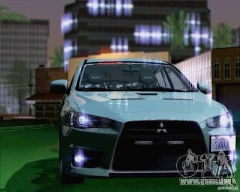 SA_NGGE ENBSeries v1.1 pour GTA San Andreas douzième écran