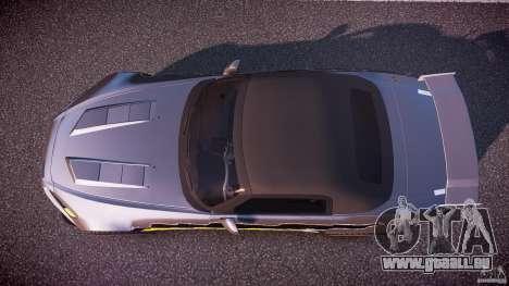 Honda S2000 Tuning 2002 Haut 3 für glühen für GTA 4 rechte Ansicht