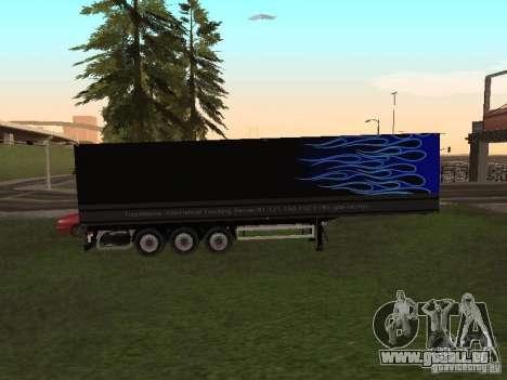 Neuer trailer für GTA San Andreas
