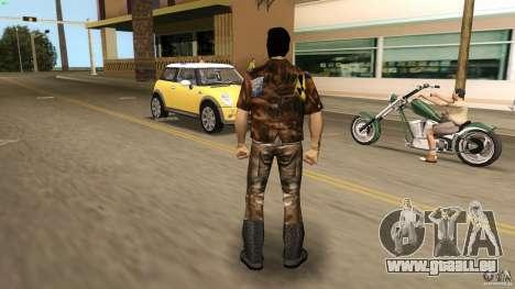 Stalker für GTA Vice City dritte Screenshot