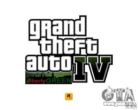 Liberty Green für GTA 4