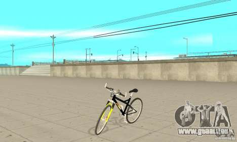 KTM Bike beta für GTA San Andreas