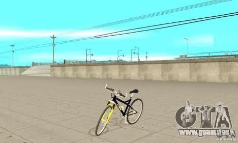 KTM Bike beta für GTA San Andreas