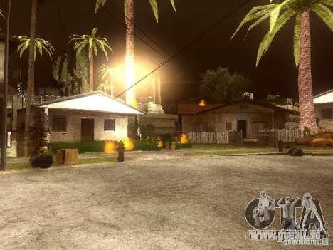 Atomic Bomb für GTA San Andreas achten Screenshot