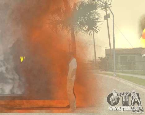 Tornado für GTA San Andreas her Screenshot