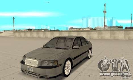 Volvo S80 1999 für GTA San Andreas