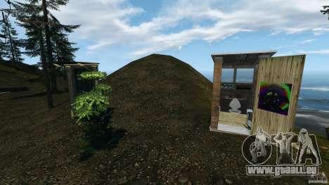 The Loggers Point für GTA 4 neunten Screenshot
