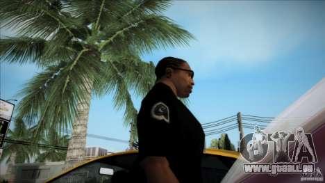 Behind Space Of Realities 2012 Palm Part v1.0.0 pour GTA San Andreas deuxième écran