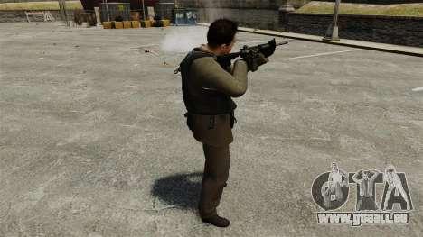 Vladimir Makarov für GTA 4 weiter Screenshot