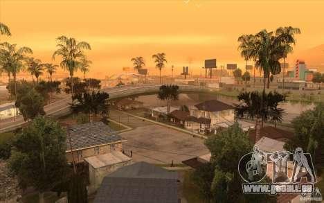 New loadscreens für GTA San Andreas dritten Screenshot