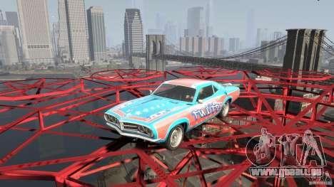 Afterburner Flatout UC pour GTA 4