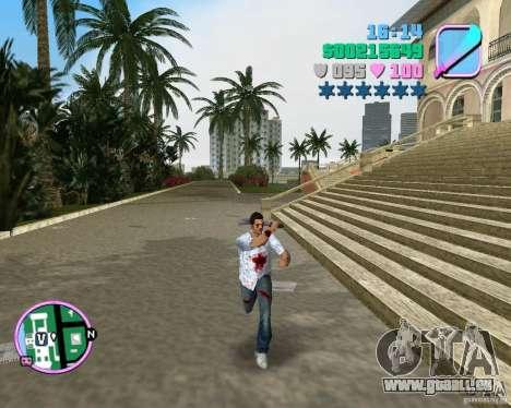 4 Skins et modèle GTA Vice City pour la deuxième capture d'écran