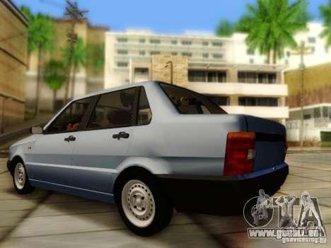Fiat Premio Edit für GTA San Andreas linke Ansicht