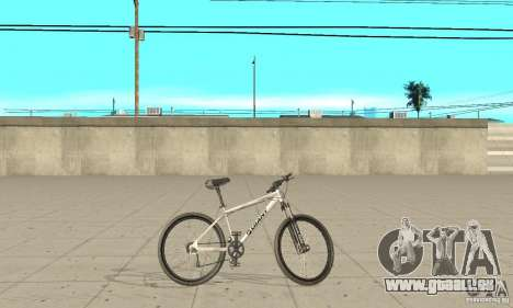Giant Terrago 3 Disc pour GTA San Andreas