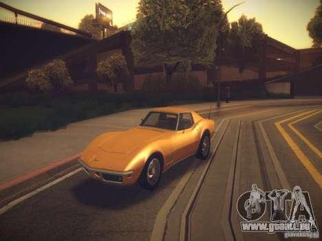 ENB v2 by Tinrion pour GTA San Andreas