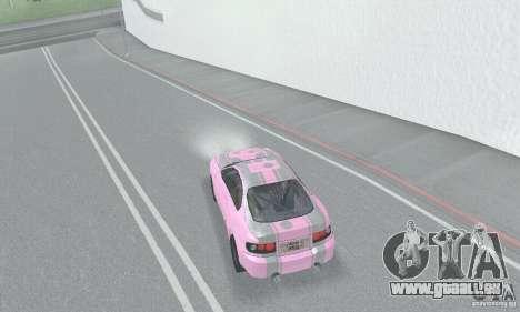 Toyota Celica GT4 2000 für GTA San Andreas Innen