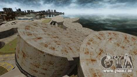 Drift-GTA IV für GTA 4 sechsten Screenshot