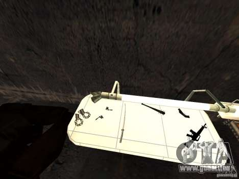 Kapu Pohaku Island v1.2 für GTA San Andreas sechsten Screenshot