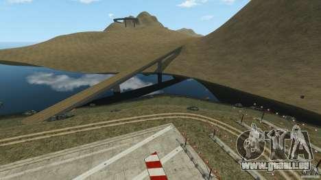 Desert Rally+Boat für GTA 4 fünften Screenshot