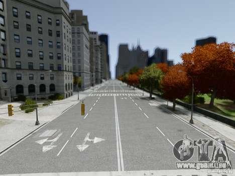 HD Roads 2013 für GTA 4