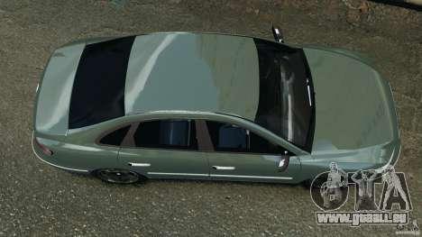Hyundai Azera pour GTA 4 est un droit