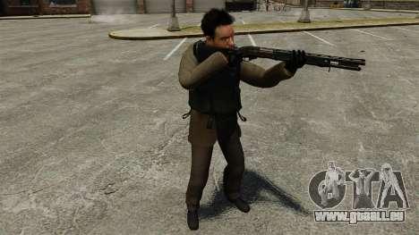 Vladimir Makarov für GTA 4 fünften Screenshot
