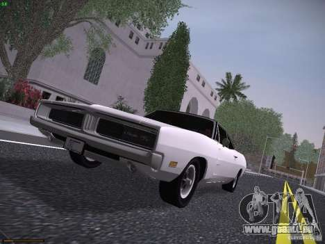 LiberrtySun Graphics ENB v3.0 für GTA San Andreas zehnten Screenshot