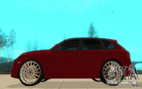 Rim Repack v1 pour GTA San Andreas sixième écran