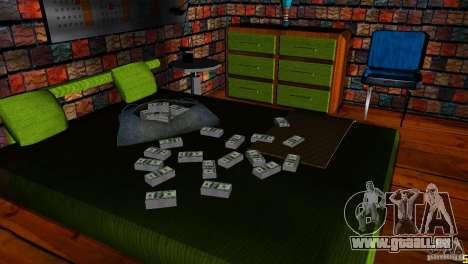 Hôtel Retekstur pour GTA Vice City onzième écran