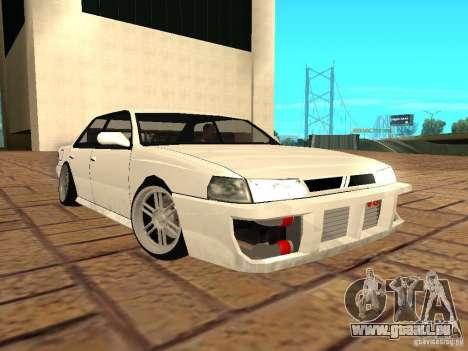 DR Sultan für GTA San Andreas