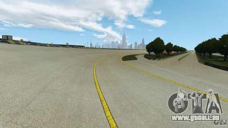 Dakota Raceway [HD] Retexture für GTA 4 fünften Screenshot