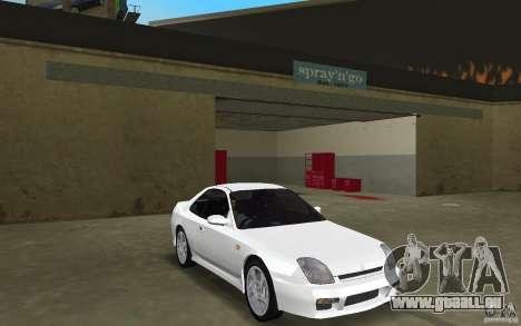 Honda Prelude 2.2i für GTA Vice City rechten Ansicht