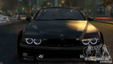 BMW M5 E39 AC Schnitzer Type II v1.0 pour le moteur de GTA 4