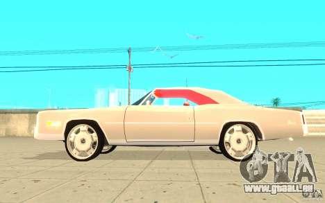 Rim Repack v1 pour GTA San Andreas douzième écran