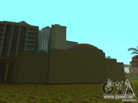 Nouvelles textures pour casino Caligula pour GTA San Andreas quatrième écran