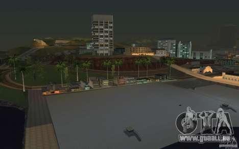 ENBSeries für schwache PC für GTA San Andreas siebten Screenshot