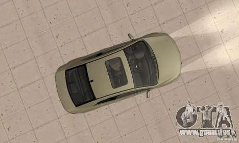 Kia Forte Koup 2010 für GTA San Andreas rechten Ansicht