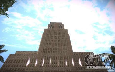 HD Meria für GTA San Andreas siebten Screenshot
