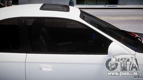 Honda Civic Si 1999 JDM [EPM] für GTA 4 obere Ansicht