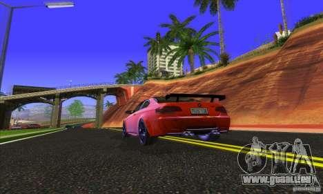 Tropick ENBSeries par Jack_EVO pour GTA San Andreas neuvième écran