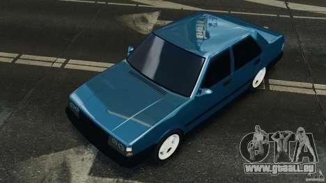Tofas Dogan SLX EmreAKIN Edition für GTA 4