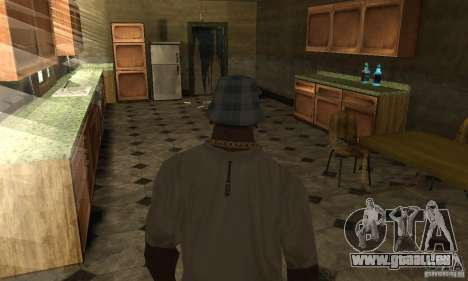 GTA SA Enterable Buildings Mod für GTA San Andreas siebten Screenshot