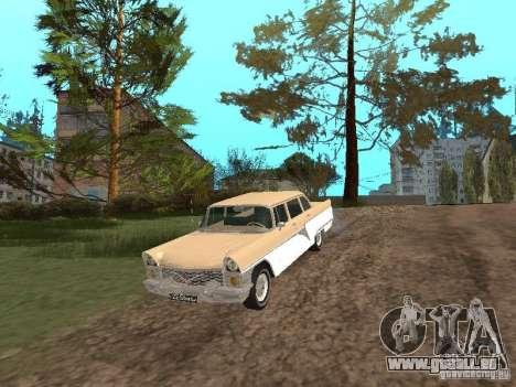 GAS 13 für GTA San Andreas