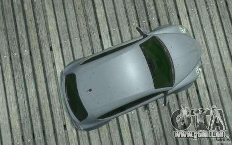 Alfa Romeo Mito pour GTA 4 est un droit