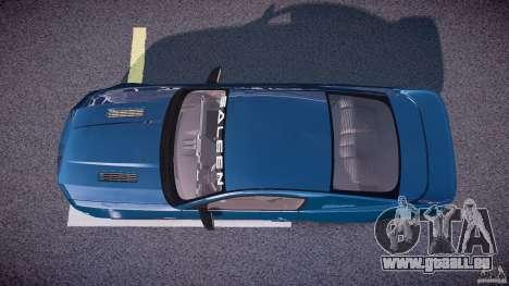 Saleen S281 Extreme - v1.1 für GTA 4 rechte Ansicht