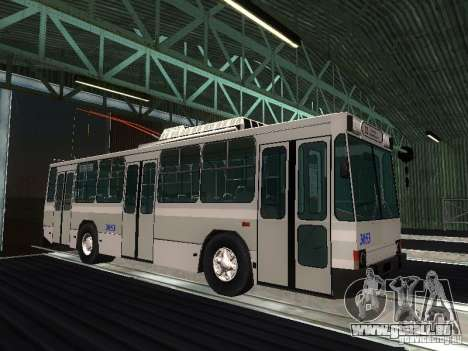 Yumz T2 für GTA San Andreas