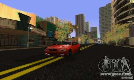 Tropick ENBSeries par Jack_EVO pour GTA San Andreas septième écran