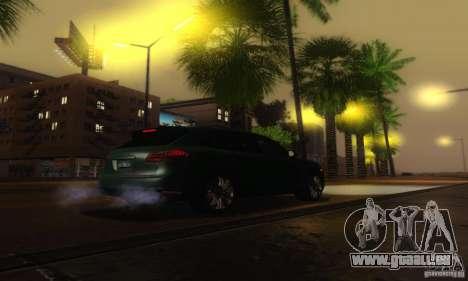iPrend ENBSeries v1.1 BETA pour GTA San Andreas huitième écran